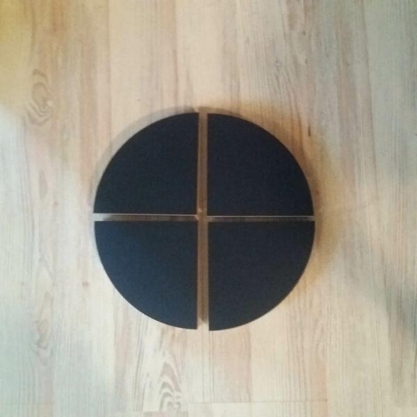 vaihto-osat sininen pyöreä 1
